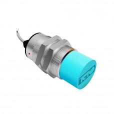 Индуктивный бесконтактный выключатель ISNt EF9A8-43P-20-LZ-C-P-4