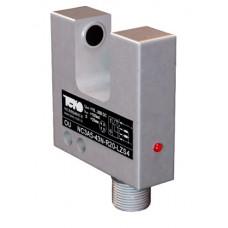 Щелевой оптический датчик OU NC3A5-43P-R20-LZS4
