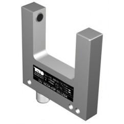 Щелевой оптический датчик OUR NC5A5-43P-R50-LZS4