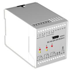 Блок сопряжения NAMUR BC N2-2R-AR-AC220