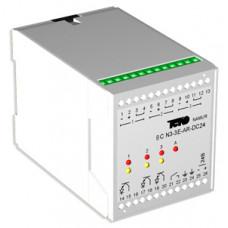 Блок сопряжения NAMUR BC N3-3R-AR-AC220-C